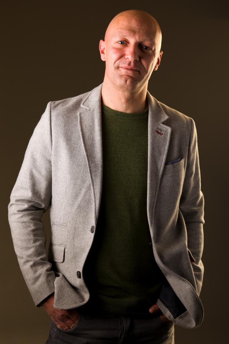 Ron Hilhorst
