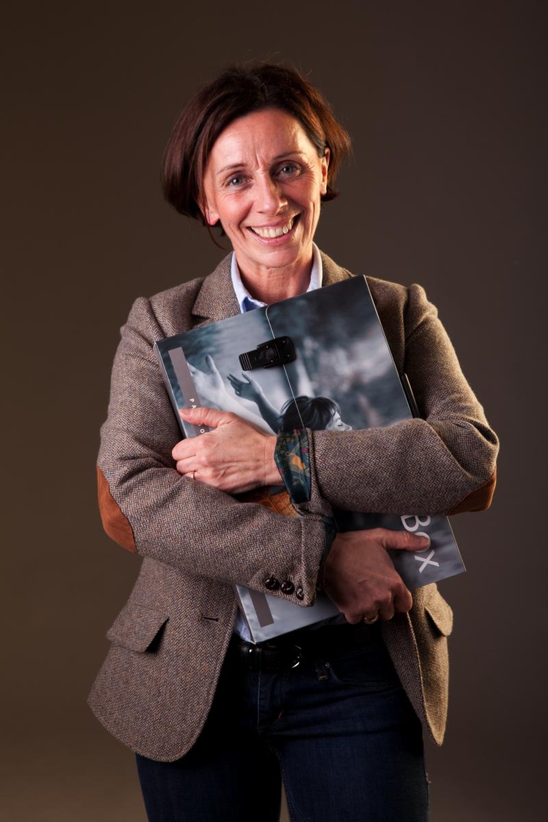 Muriel Malhomme