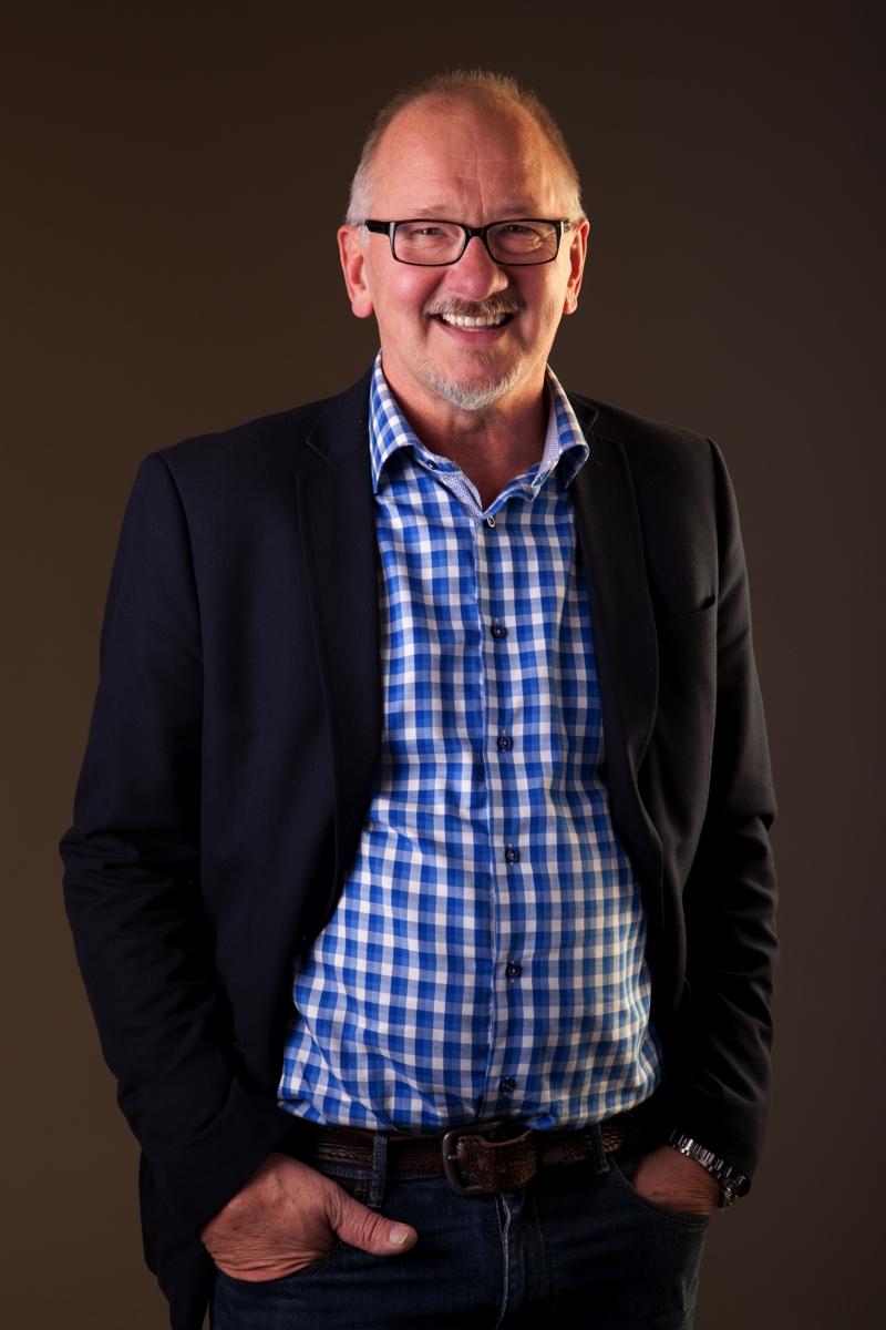 Hans Reijman